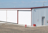 08-Pre-Engineered Metal Building Systems